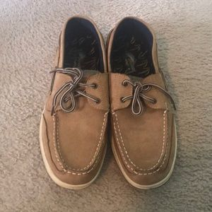 Other - Men's Island Surf boat shoes